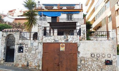 Chalets en venta en Málaga Provincia