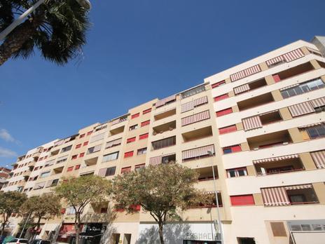 Apartaments en venda a Málaga Capital