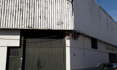 Naves industriales en venta en Málaga Provincia