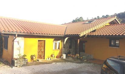 Finca rústica en venta en Diseminado Liaño, Villaescusa (Cantabria)