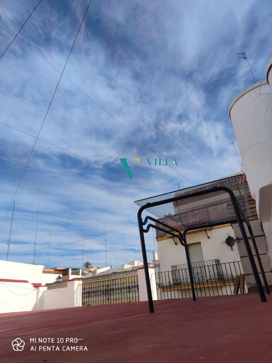Casas de alquiler en Alcalá de Guadaira