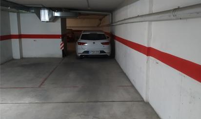 Garaje de alquiler en Ronda Sur, 9, Cocentaina