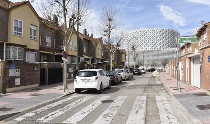 Casas adosadas en venta en Hospital Universitario Rey Juan Carlos, Madrid