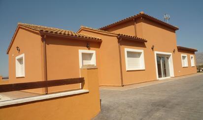 Viviendas y casas en venta con piscina en Busot