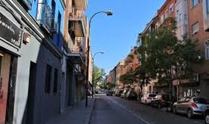 Plantas intermedias de alquiler con opción a compra en Madrid, Zona de