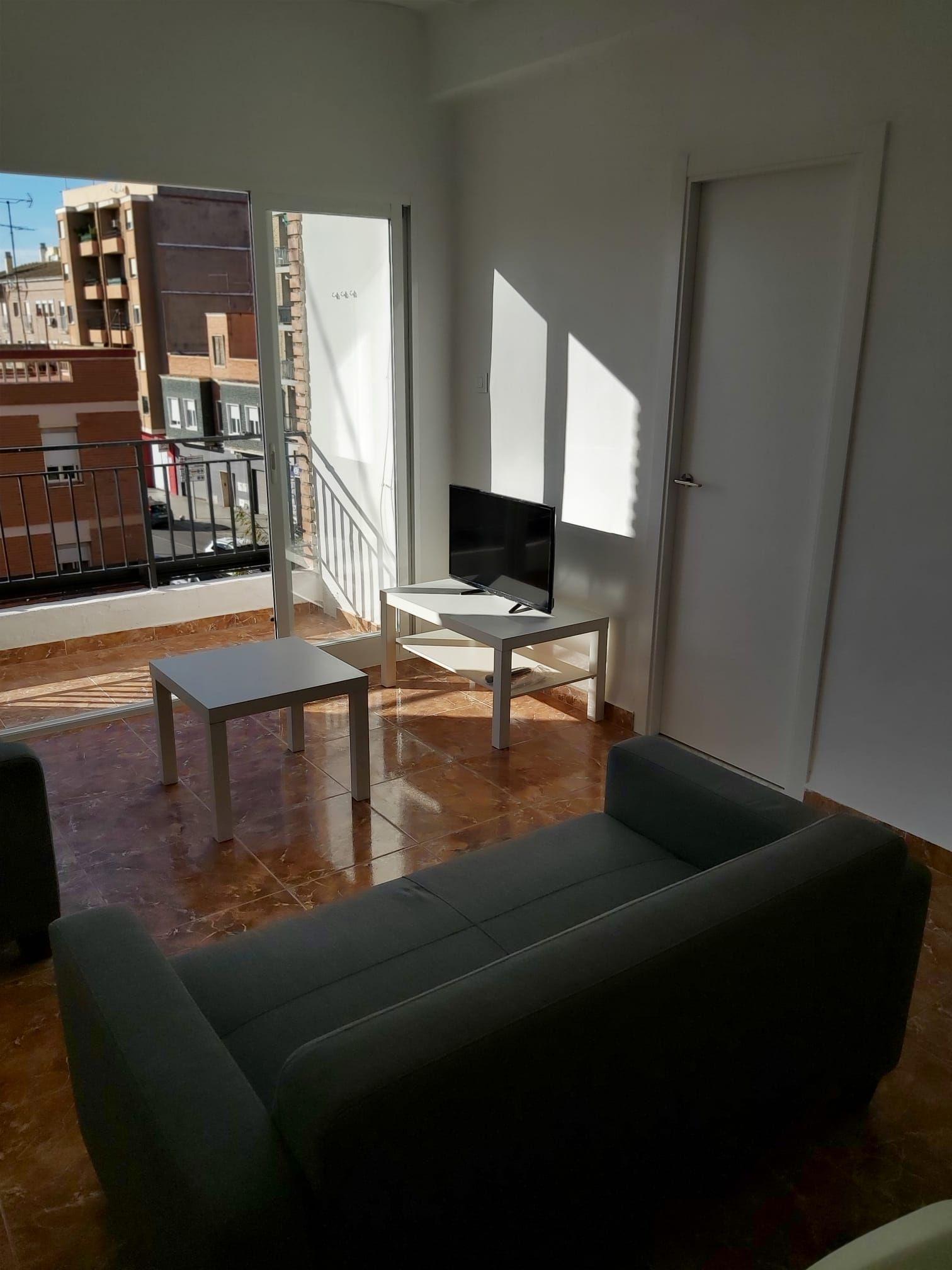 Appartement à Alfara del Patriarca. Piso cerca del ceu