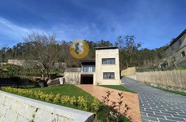 Casa o chalet de alquiler en Broullón, Moaña