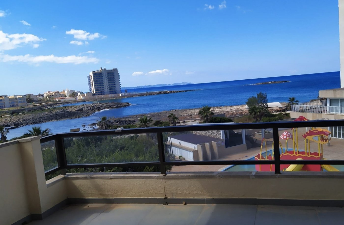 Location Appartement  Ses salines ,colònia de sant jordi. Colonia de sant jordi,  se alquila piso 110 m luminoso y tranqui