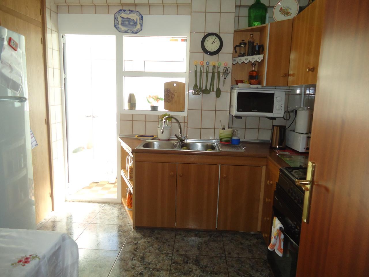 Affitto Appartamento in Ibi. Venta piso reformado en ibi, en zona tranquila a la vez de estar