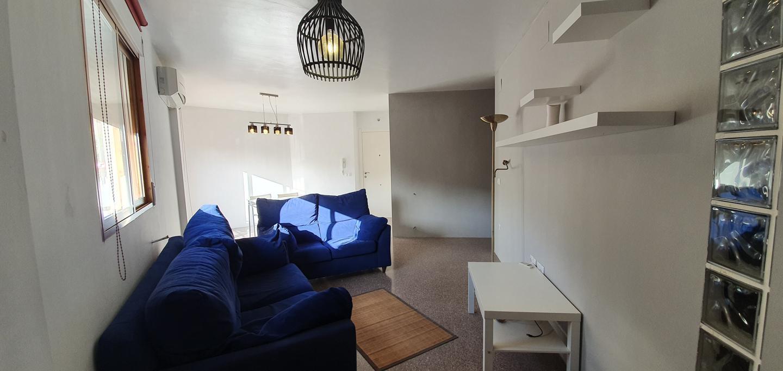 Lloguer Pis en Ibi. Se alquila piso en ibi, con dos dormitorios y un baño, amueblado