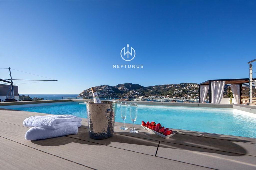 Appartamento  Calle ponent. Ático en venta en puerto andratx, 170 m2, 3 dormitorios, 2 baños
