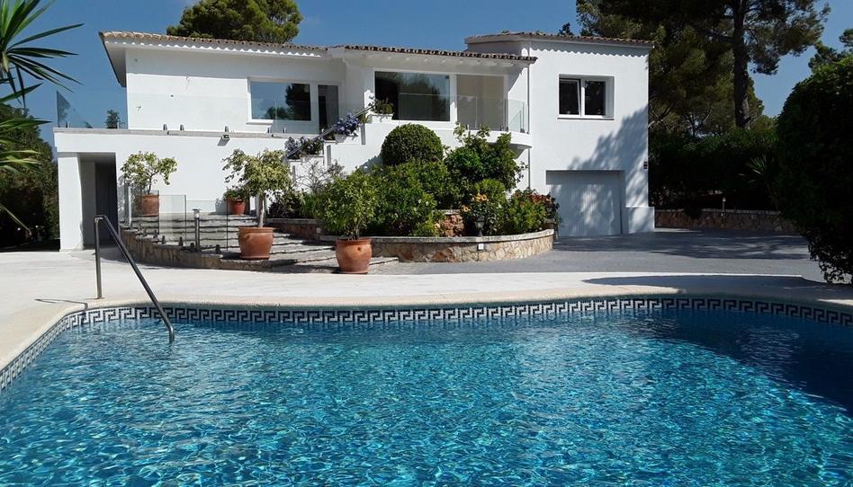 Foto 1 von Haus oder Chalet zum verkauf in Costa de la Calma - Santa Ponça, Illes Balears