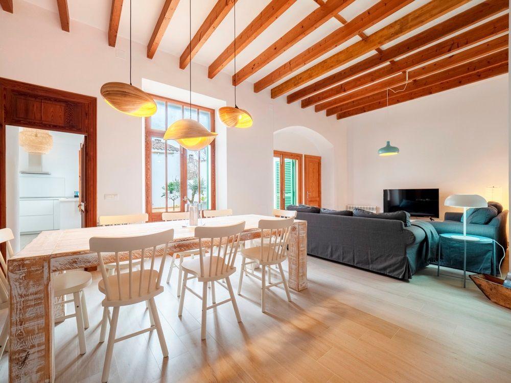Casa en Lloret de Vista Alegre. Casa de pueblo en venta en lloret, 325 m2, 7 dormitorios, 3 baño