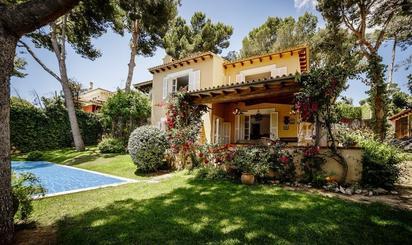Haus oder Chalet zum verkauf in Cas Català - Illetes - Portals Nous
