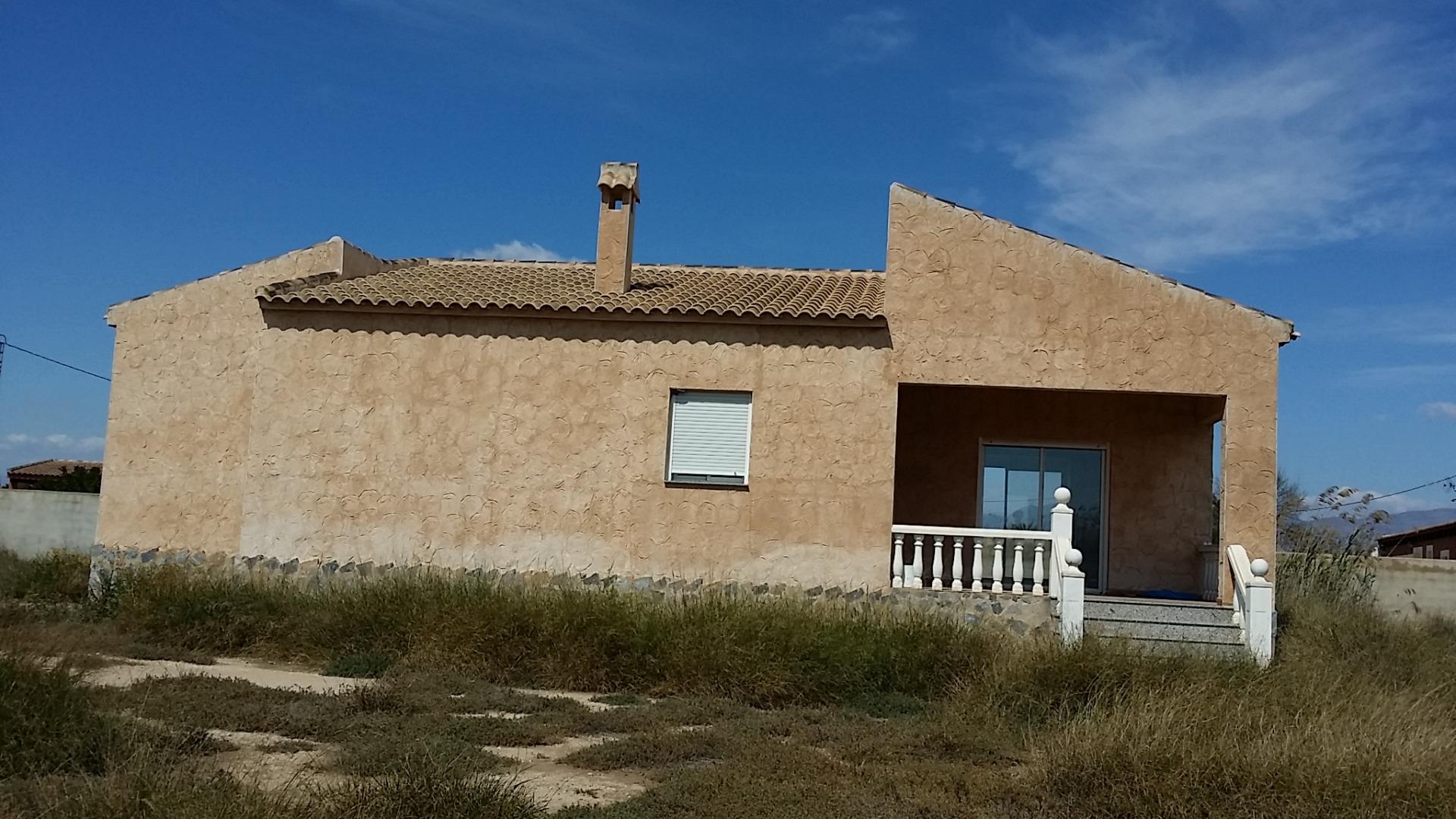 Casa  Catral