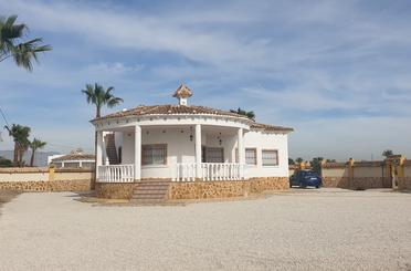Casa o chalet de alquiler en Arroba de la Madriguera, Catral