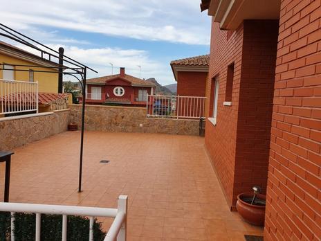 Casas adosadas de alquiler en Murcia Provincia