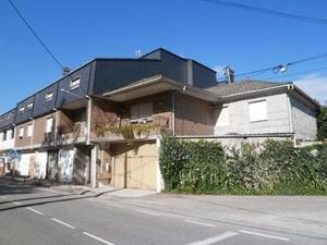 Pisos de alquiler en Comarca de Vigo