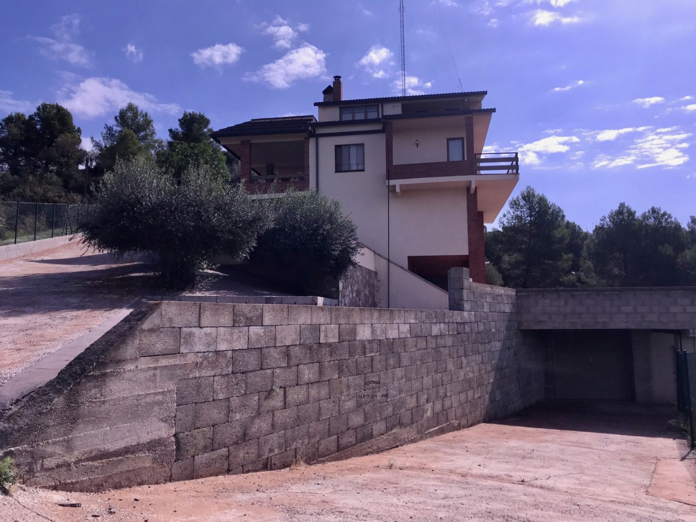 Maison  Ullastrell ,centre. Casa rural