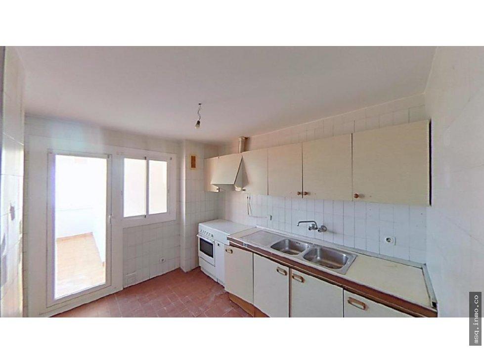 Appartement  La bassa 101. 655-857 alcarras