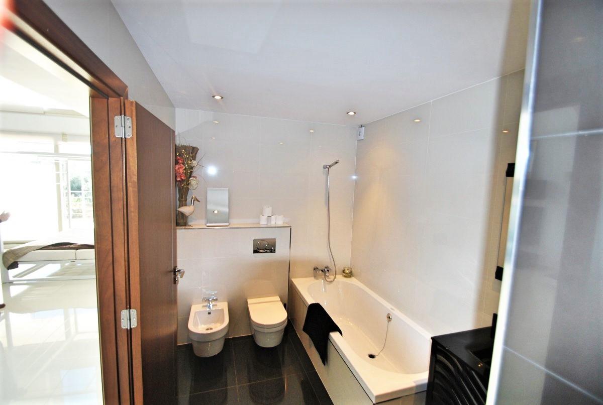 Location Maison  Sencelles. Casa de pueblo con acabados modernos y piscina privada