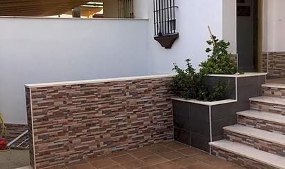 Viviendas y casas en venta en Santiponce