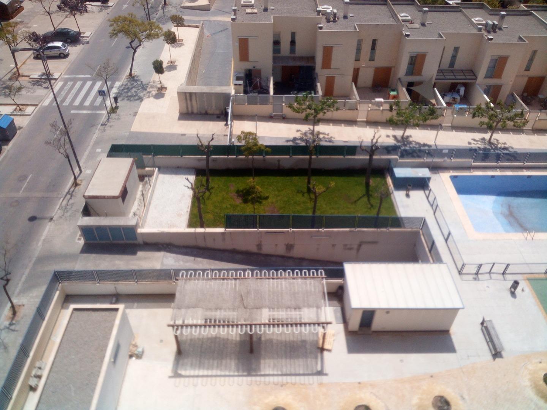 Location Appartement  Calle el puig