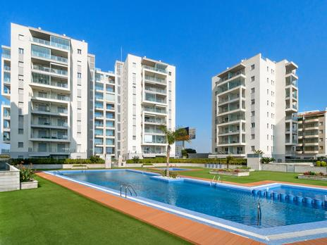 Homes for sale at España