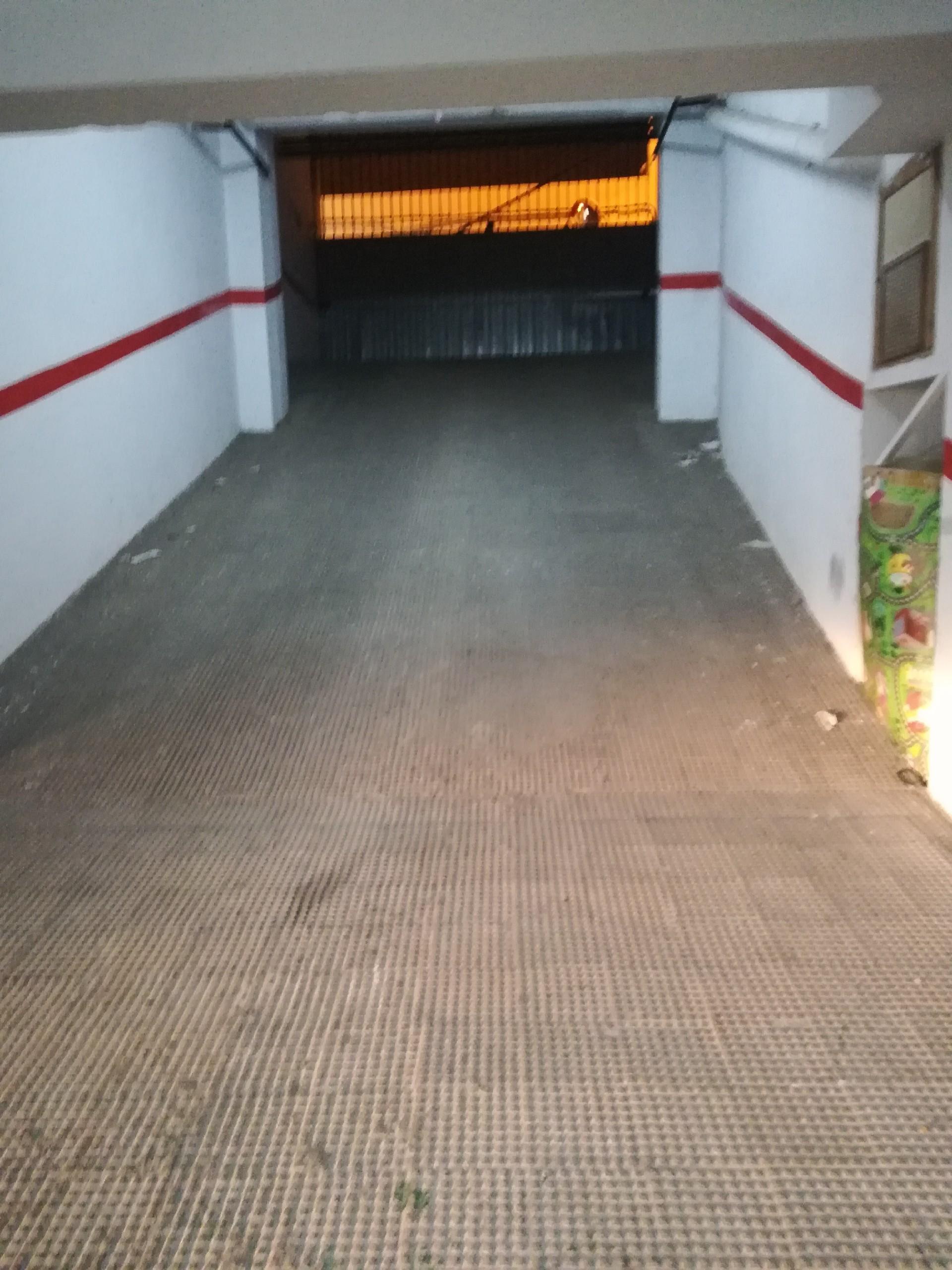 Alquiler Parking coche  Calle san diego. Garaje - sagunto (centro)