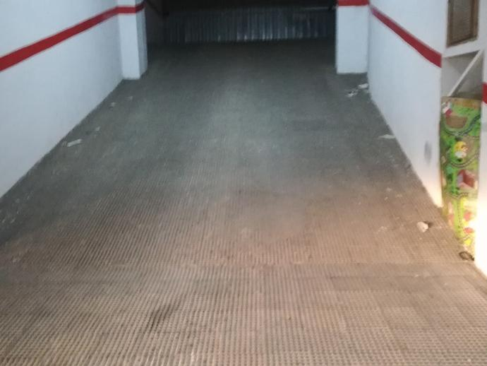 Foto 1 de Garaje de alquiler en Calle San Diego Doctor Palos - Alto Palancia, Valencia