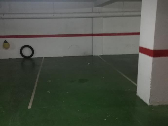 Foto 2 de Garaje de alquiler en Calle San Diego Doctor Palos - Alto Palancia, Valencia