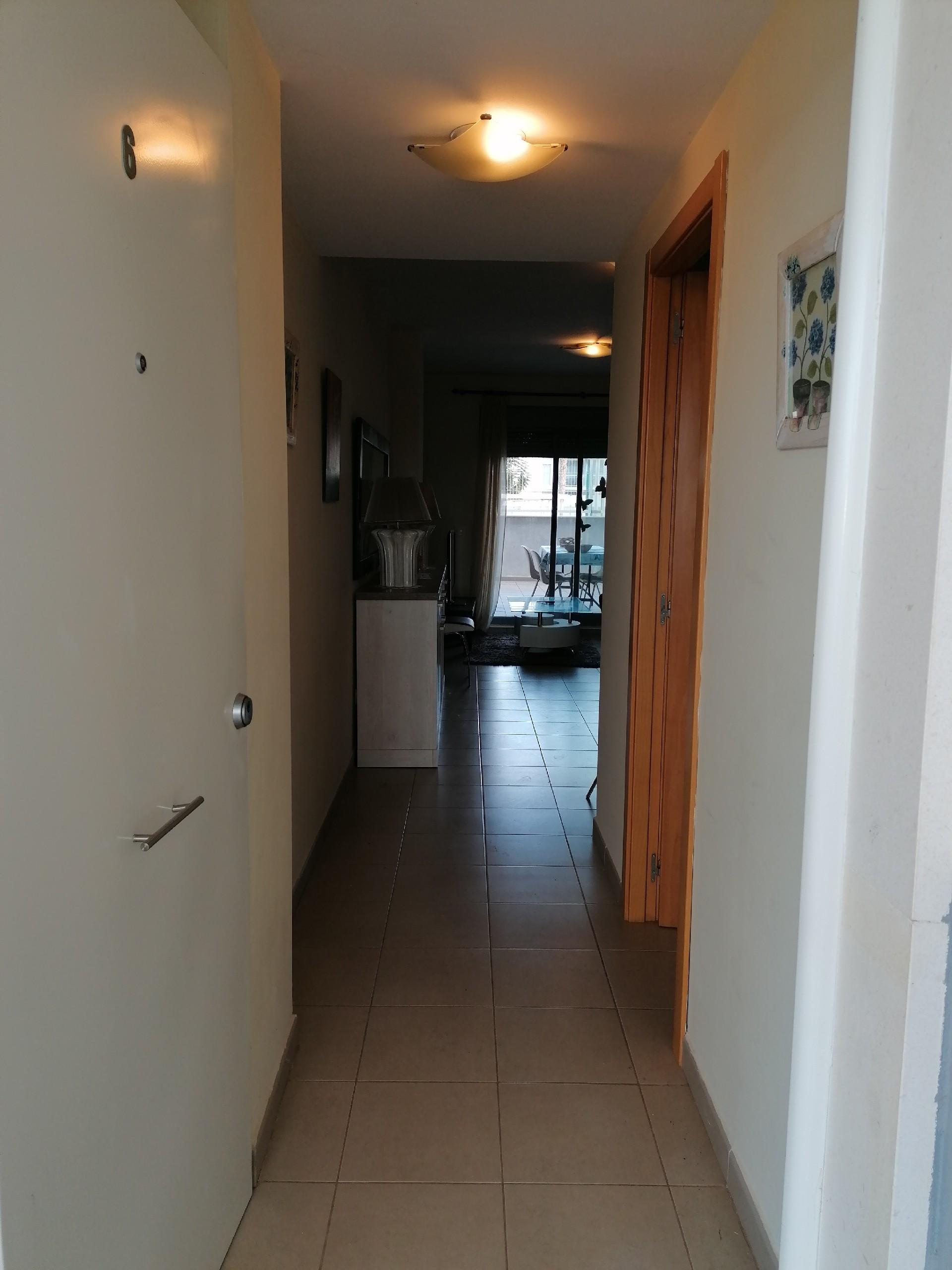Miete Etagenwohnung  Calle costa brava, 7. Apartamento - almenara (playa)
