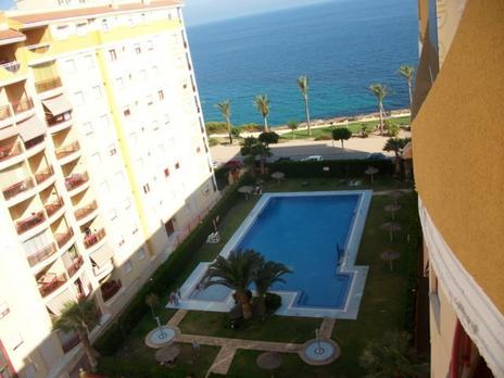 Apartamentos de alquiler en Villajoyosa / La Vila Joiosa