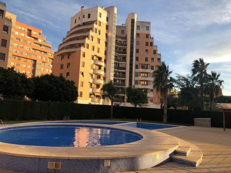 Pisos de alquiler con opción a compra con calefacción en España