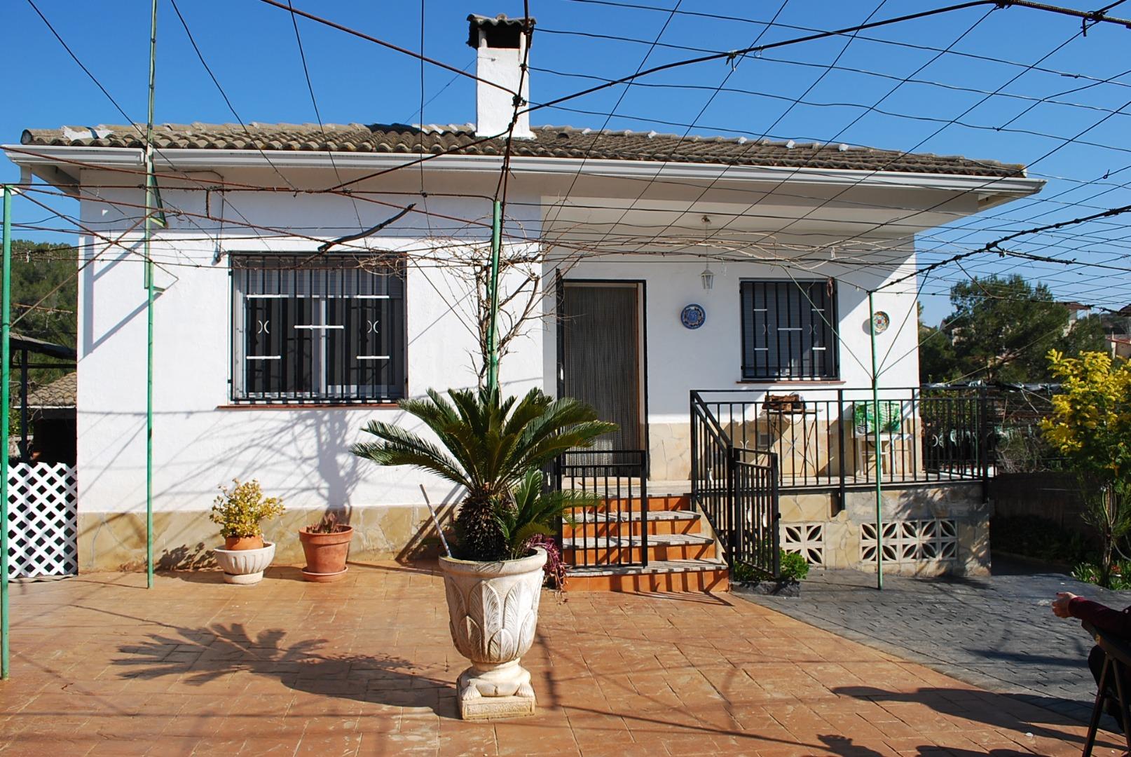 Casa  Carrer santiago rusiñol
