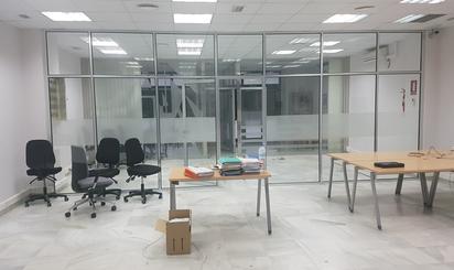 Oficinas de alquiler en Cercanías La Cartuja, Sevilla