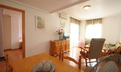 Bank Wohnungen zum verkauf in Torrevieja