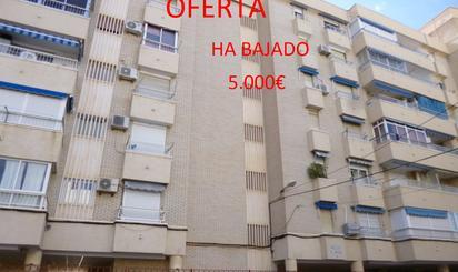Estudios en venta amueblados en Alicante Provincia
