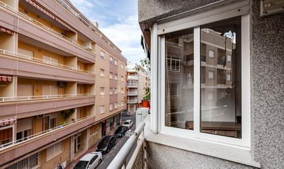 Estudios en venta en Alicante Provincia
