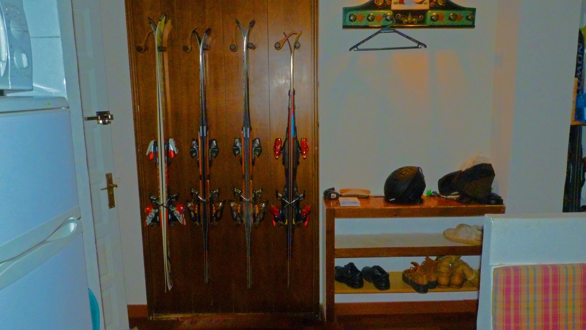 Pis  Estación de esquí la molina. Ideal para amantes de los deportes de invierno y montaña en gene