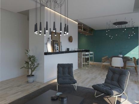 Apartamentos en venta con terraza en Salamanca, Madrid Capital