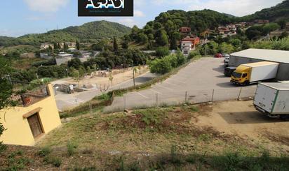 Grundstücke zum verkauf in Passage Once de Septiembre, S/n, Santa Maria de Martorelles