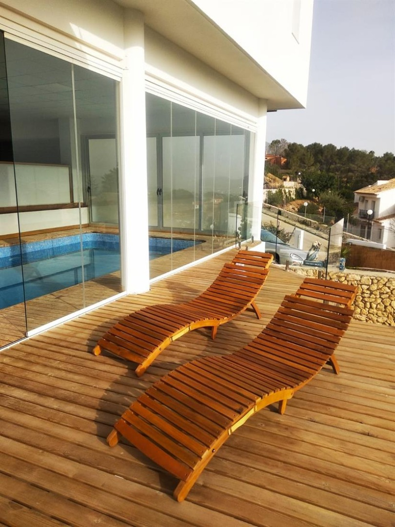 Rent House  Calle montepino
