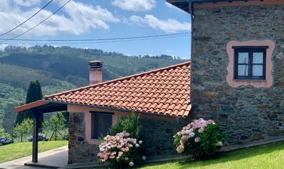 Country house miete in Faedo, Cudillero