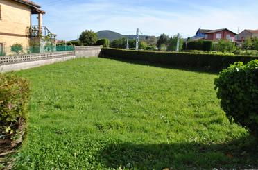 Urbanizable en venta en Barrio del Villar, 26, Muros de Nalón