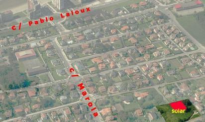 Urbanizable en venta en Calle Doctor Fleming, Castrillón