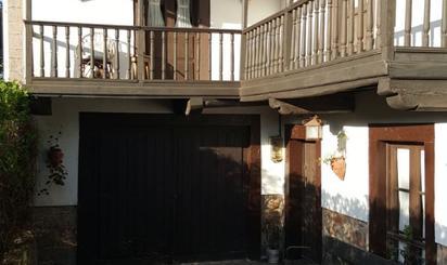 Casa o chalet de alquiler en Las Bárzanas, Castrillón