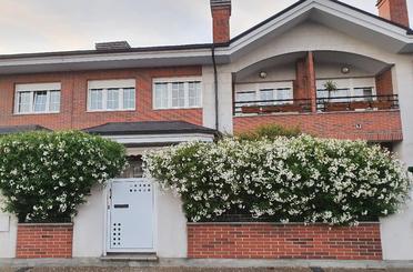 Casa adosada en venta en Avenida de Los Balagares, 21, Corvera de Asturias