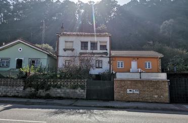 Casa o chalet en venta en Avenida el Campón, Castrillón