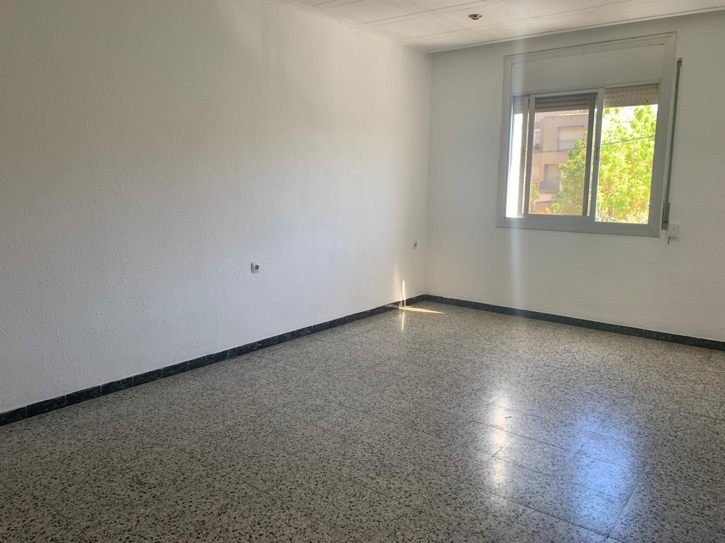 Piso  Nord-oest - sant pere